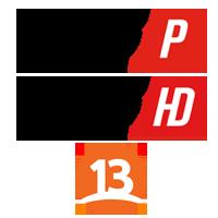 CDF Premium, CDF HD y Canal 13