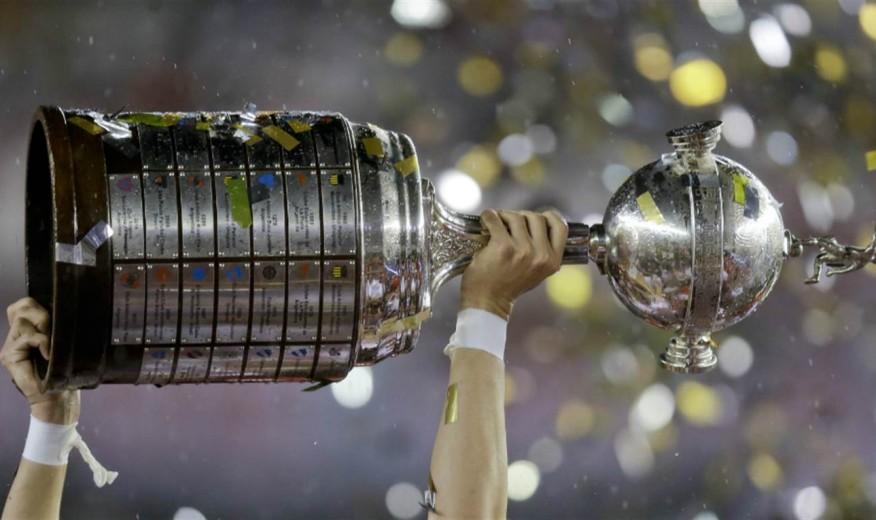 4039acd2f CONMEBOL ajusta calendario de Copa Libertadores para facilitar preparación  de Selecciones de cara a la Copa América. ›