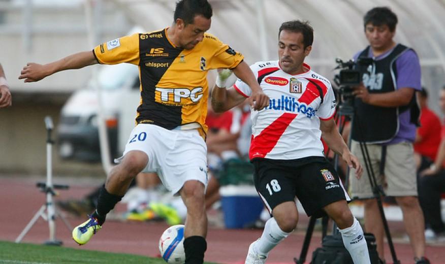 Resultado de imagen para Curicó Unido vs Coquimbo