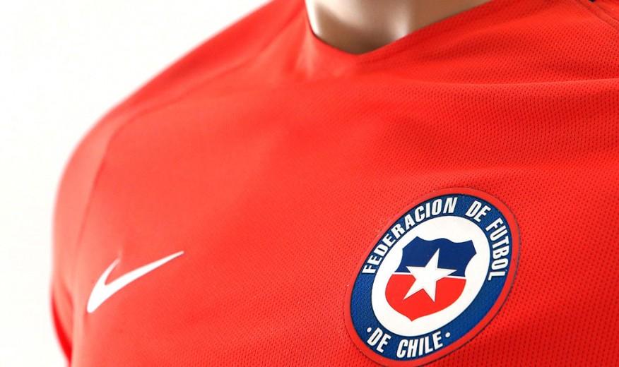 Nómina de la Selección Chilena para los amistosos ante Costa Rica y  Honduras. › 64c16aa3f9214
