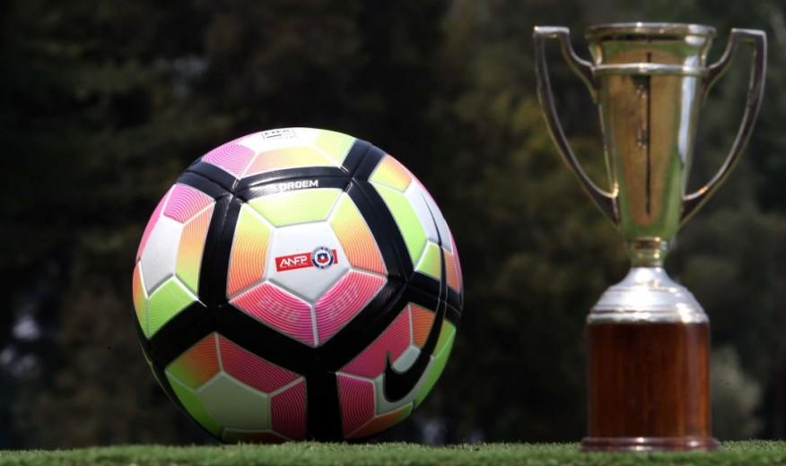 641346eef5a3e Nuevo balón y parche especial para el campeón  las novedades que trae el  inicio del Clausura 2016-2017. ›