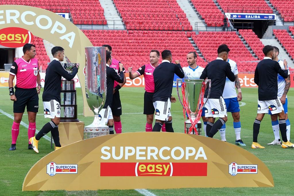 Repasa las mejores imágenes de la Supercopa Easy 2021