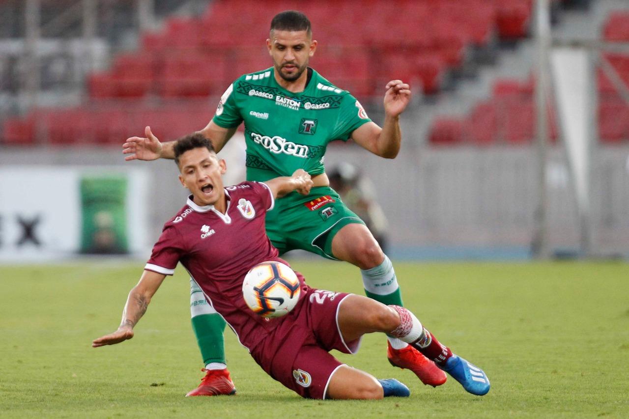 Deportes La Serena Vuelve A La Primera Division Tras Derrotar Por Penales A Temuco