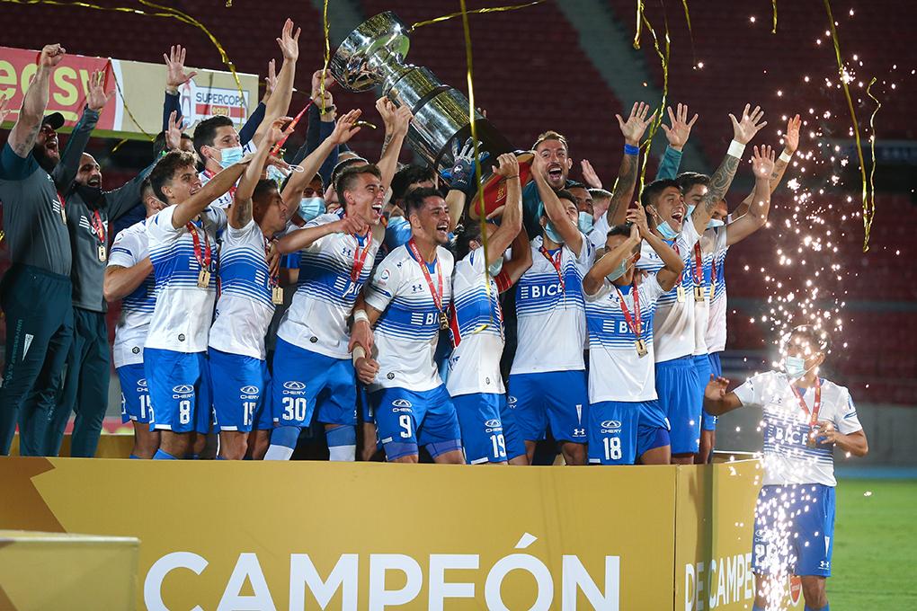 Supercopa EASY 2021