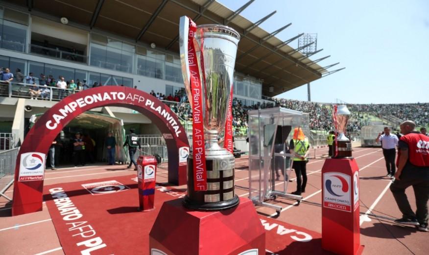 El Campeonato AFP PlanVital inició su camino con varios goles en los  minutos finales